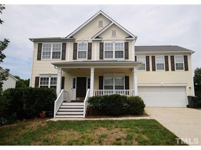 3606 Pritchard Court  Raleigh, NC MLS# 2205098
