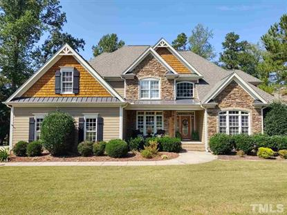 4320 Coldwater Springs Drive  Raleigh, NC MLS# 2205643