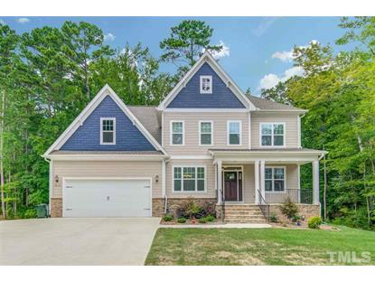 3112 Constance Circle , Raleigh, NC