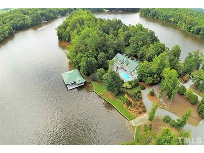 1141 South Landing Drive  Leasburg, NC MLS# 2206650