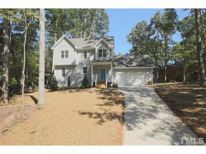 7105 Eastover Drive  Raleigh, NC MLS# 2207081