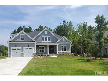 41 Beech Slope Court  Chapel Hill, NC MLS# 2207405