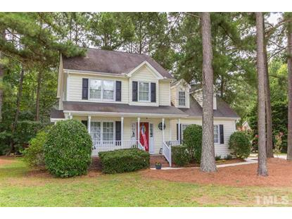 820 E Ivy Valley Drive  Fuquay Varina, NC MLS# 2207419