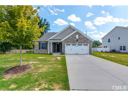 1001 Harvest Point Drive  Fuquay Varina, NC MLS# 2208463
