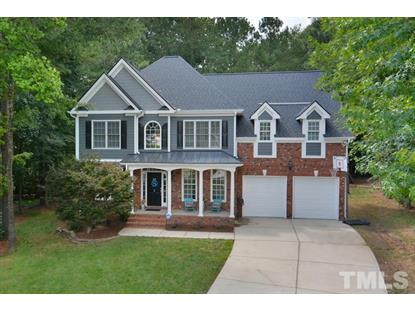 7 Bay Bush Court , Durham, NC