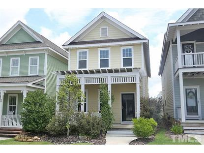 44 N Serenity Hill Circle  Chapel Hill, NC MLS# 2208548