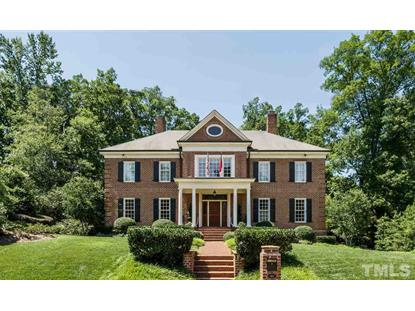 411 Marlowe Road  Raleigh, NC MLS# 2208839