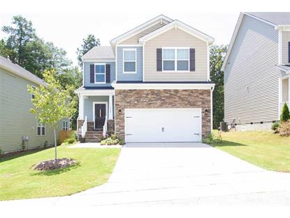 1412 Forest Fern Lane  Fuquay Varina, NC MLS# 2208979