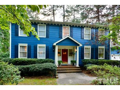 3822 Hope Valley Road , Durham, NC