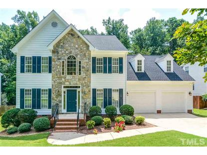 4321 Worley Drive  Raleigh, NC MLS# 2209563