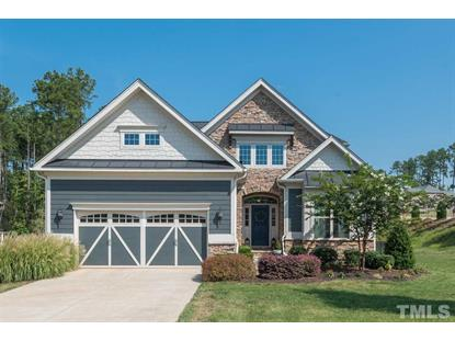 1600 Hasentree Villa Lane  Wake Forest, NC MLS# 2210467