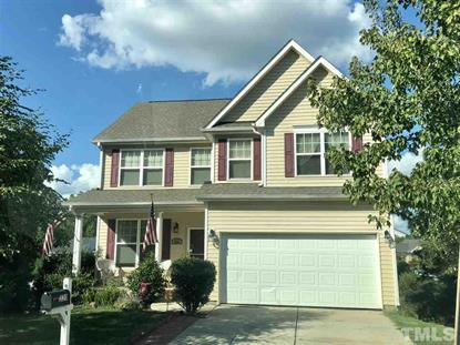 220 Talley Ridge Drive  Holly Springs, NC MLS# 2210511