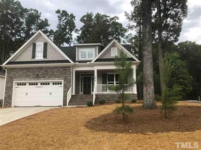 248 Chatham Mill Road  Pittsboro, NC MLS# 2210558