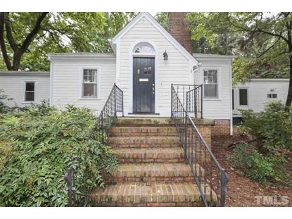 323 Furches Street  Raleigh, NC MLS# 2210825