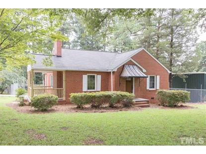2403 Lake Wheeler Road  Raleigh, NC MLS# 2211066
