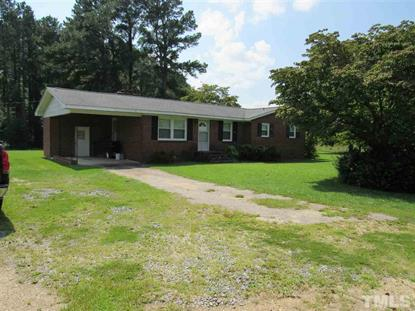 2119 W US 70 Business Highway  Smithfield, NC MLS# 2211299