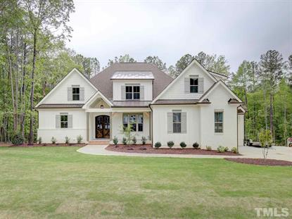 2024 Pleasant Forest Way  Wake Forest, NC MLS# 2211685