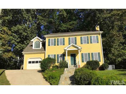 106 Keeton Lane  Cary, NC MLS# 2211846