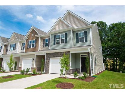 3628 Water Mist Lane  Raleigh, NC MLS# 2212074