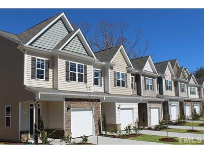 3632 Watermist Lane  Raleigh, NC MLS# 2212081