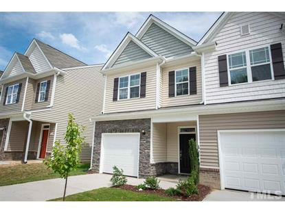 3636 Water Mist Lane  Raleigh, NC MLS# 2212096