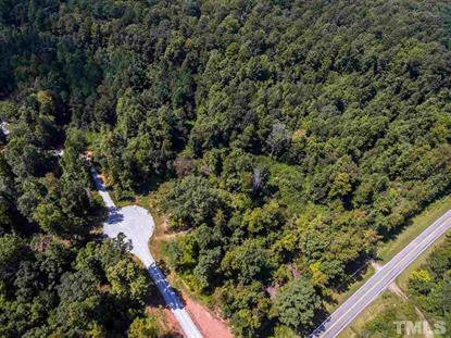 Lot 5 Copper Creek Place  Hillsborough, NC MLS# 2212407