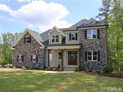 2020 Pleasant Forest Way  Wake Forest, NC MLS# 2212580