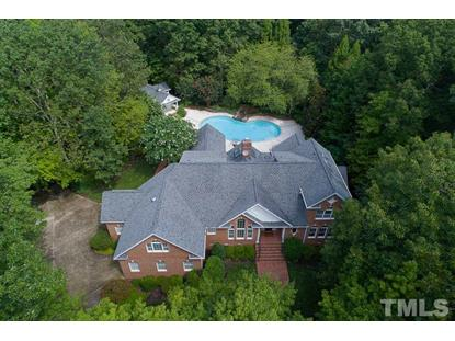7101 Crescent Ridge Drive , Chapel Hill, NC