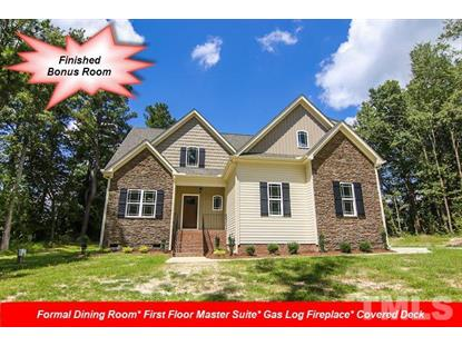 214 Eagles Crest Lane , Princeton, NC