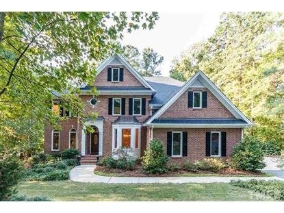 644 Pendleton Lake Road  Raleigh, NC MLS# 2213675