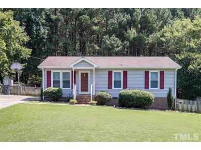834 Old Zebulon Road , Wendell, NC