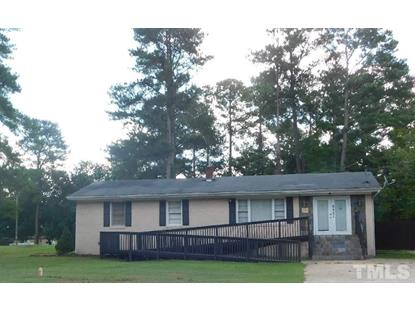 9821 Holly Springs Road  Holly Springs, NC MLS# 2213965