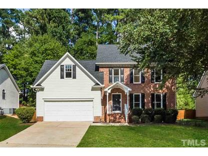 2108 Longwood Drive  Raleigh, NC MLS# 2213967