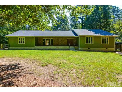 11408 Hickory Grove Church Road  Raleigh, NC MLS# 2214090