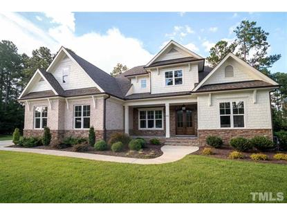 41 Crimson Oak Drive  Durham, NC MLS# 2215140