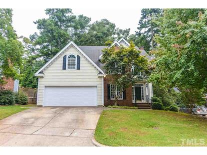 3605 Bridgeton Park Drive  Raleigh, NC MLS# 2215254