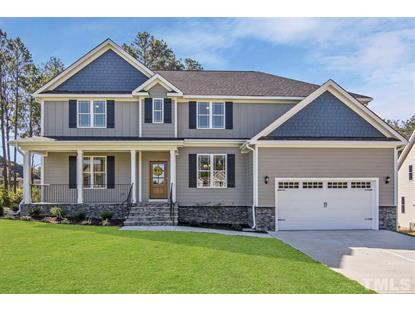 325 Brookstone Way  Angier, NC MLS# 2215586