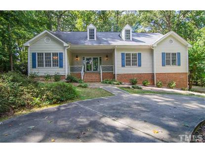 1301 Cool Spring Road  Raleigh, NC MLS# 2215656