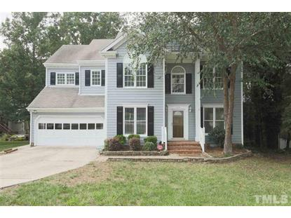 119 Marquette Drive  Cary, NC MLS# 2215727
