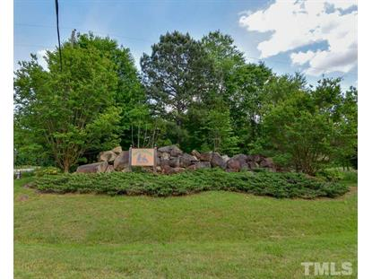 Lot W Brothers Drive  Roxboro, NC MLS# 2216319