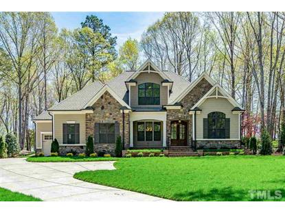 1017 Linenhall Way  Wake Forest, NC MLS# 2216459