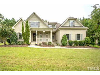 153 Crimson Oak Drive  Durham, NC MLS# 2216994