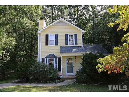 4009 Olde Coach Road  Durham, NC MLS# 2217475