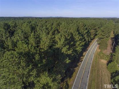 0 Castle Rock Farm Road  Pittsboro, NC MLS# 2217659