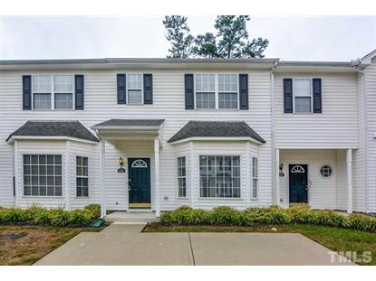 104 Misty Groves Circle  Morrisville, NC MLS# 2217833