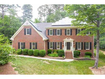 12000 Deer Run  Raleigh, NC MLS# 2217955