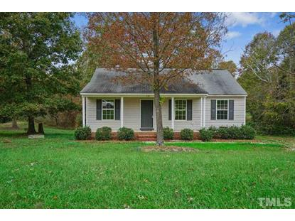 116 Percheron Drive  Zebulon, NC MLS# 2218095
