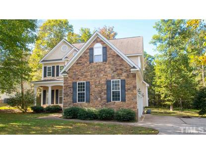 2921 Candlehurst Lane  Raleigh, NC MLS# 2218289