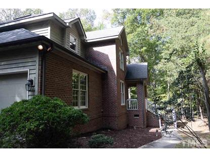 604 Oak Crest Drive  Chapel Hill, NC MLS# 2218450