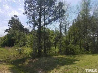 0 Cleveland Road  Smithfield, NC MLS# 2218837